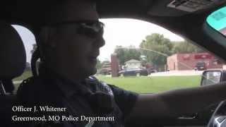 Testimony | Body Cameras Greenwood PD