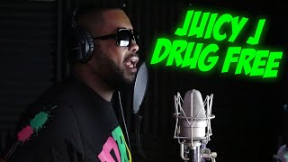 JUICY J DRUG FREE (2020)