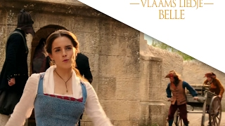 Beauty and The Beast | Vlaams Liedje: Belle | Disney BE