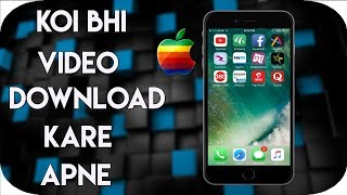 Download (HINDI) Download Any Video On Your Iphone Mp3 and Videos