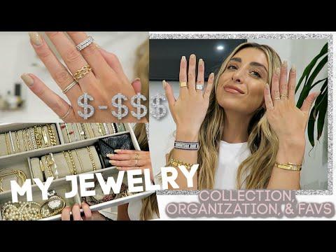 my-jewelry-collection,-organization,-&-fav-brands!-|-lauren-elizabeth