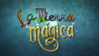 TV Perú Niños (TV Perú) - La tierra mágica - 06/11/2015 promo