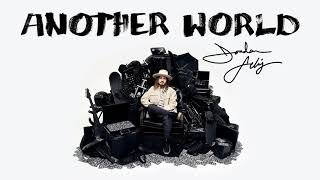 "Jordan Feliz - ""Another World"" (Official Audio)"