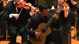 Aranjuez I : Allegro con spirito