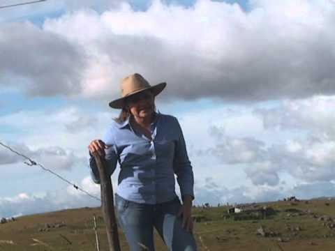 Martha Parales - Soy la criolla original