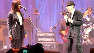 Leonard Cohen - Save The Last Dance for Me