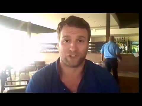MICHAEL SHARP Interview