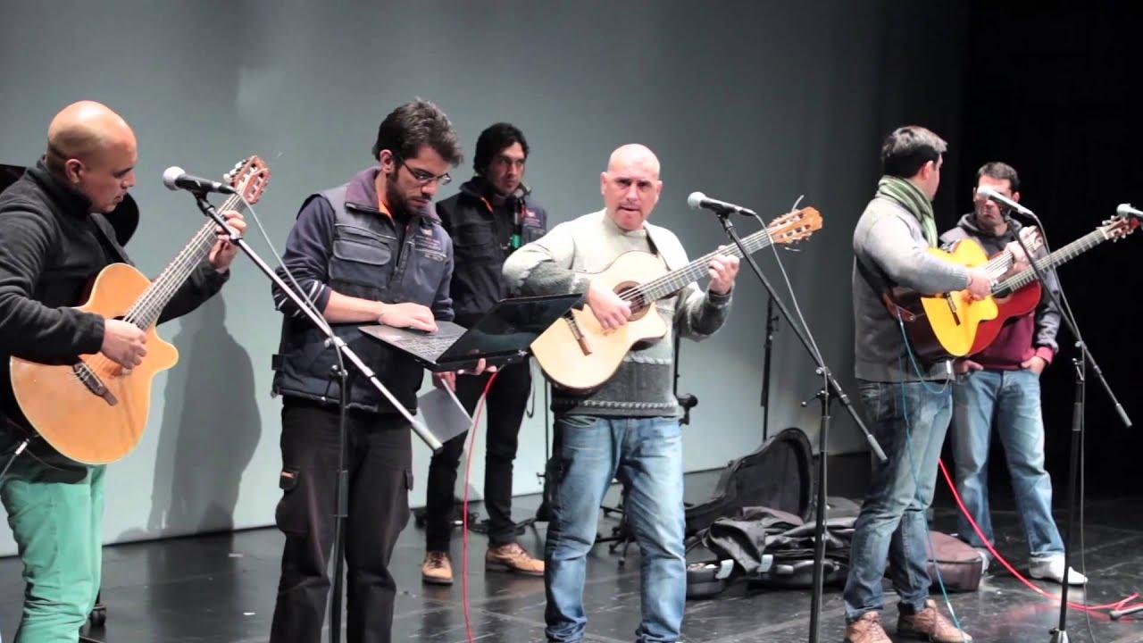 Encuentro Argentino de Grupos vocales 2015