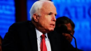 John McCain Transformed Torture Fight: Heilemann
