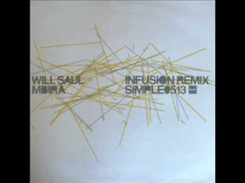 Will Saul - Mbira (Original Mix)