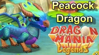 How to Breed the PEACOCK DRAGON! DML DOTW Breeding Guide (Aug 28th - Sep 4th)