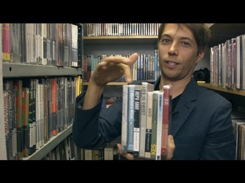 Sean Baker's DVD Picks