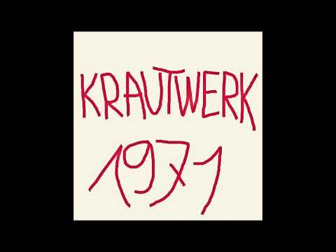 Krautwerk - 1971 (Full Album)