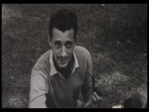 IMÁGENES DE MI PADRE FILMADAS EN 16MM EN 1948
