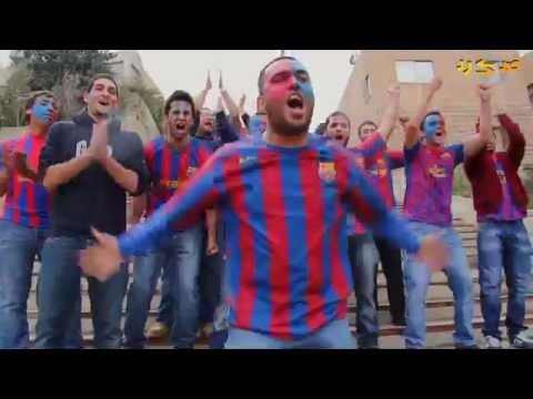 سكتشات صد رد وحلقة مدريد و برشلونة الحلقة التاسعة sud rad