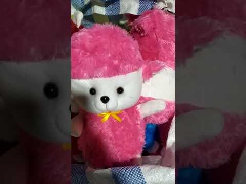 Pengrajin Boneka Beruang Tedy Bear