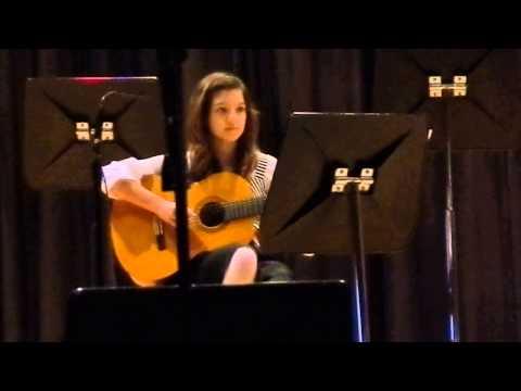 Brigantine North Middle School Spring Concert 2014 DSCN0733