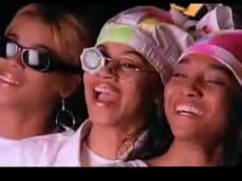 Meant To Be- TLC
