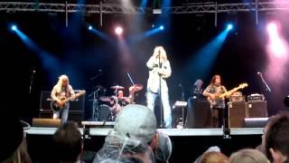Uriah Heep-Traveller in Time