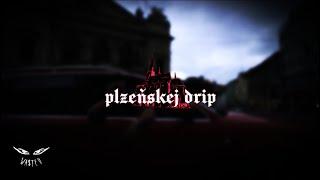 PLASTIC - PLZEŇSKEJ DRIP (PROD. RAPRUN) [OFF. VIDEO]