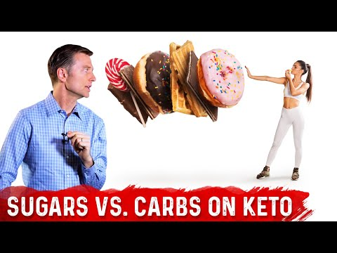 understanding-carbs-vs.-sugars-on-keto-(ketogenic-diet)-​​