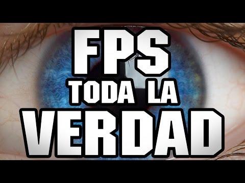 ¿Cuántos cuadros por segundo (FPS) podemos ver? La verdad que nadie te dirá.