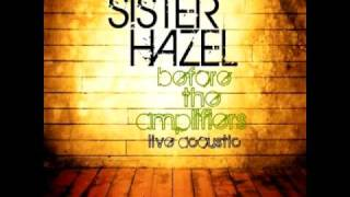 Watch Sister Hazel Starfish video
