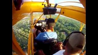 Video Piper Cub Flight Low & Slow download MP3, 3GP, MP4, WEBM, AVI, FLV Agustus 2018