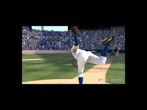 """Jerome Cloud's about to """"Blow Up!"""" MLB 11 The Show..."""