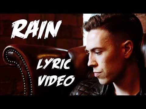 'Rain' (Lyric video)