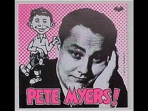 "Pete ""Mad Daddy"" Myers - WJW Cleveland - January 4, 1958 part 1"