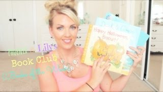 ❤ Phoenix & Lily's Book Club (Books of the Week) ❤ Thumbnail
