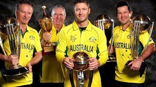 Australian cricket captains || Australian cricket captain list