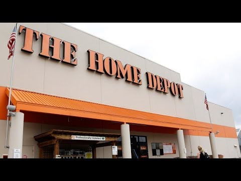 Salesforce.com & Home Depot Rise On Strong Reports