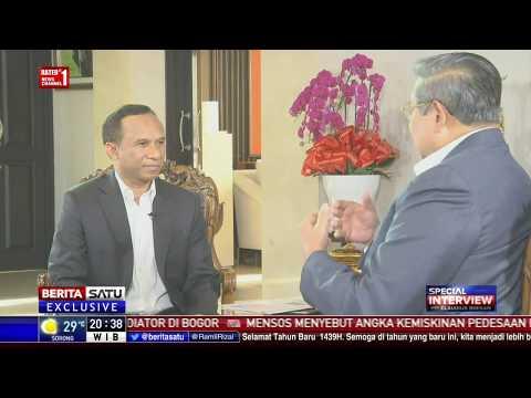 Special Interview with Claudius Boekan: Jokowi, AHY, dan KPK #4