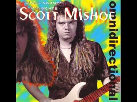Scott Mishoe - Mal-Funk-Shen [Audio HQ]