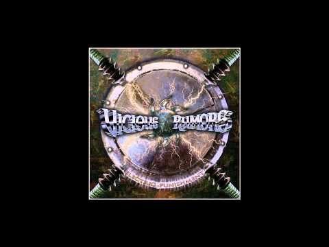 Vicious Rumors - Dime Store Prophet