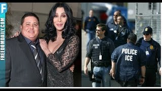 ICE JUST RAIDED CHER'S TRANSGENDER KID! DISGUSTING FIND MADE INSIDE IS WAY WORSE THAN WE THOUGHT!