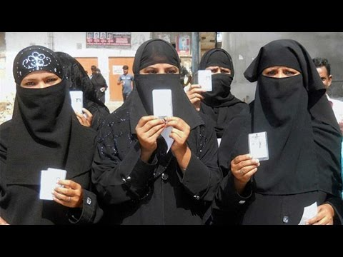 Saudi Arabia Allows Women to Contest Local Elections