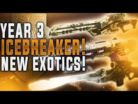 Elementals & Blue Flames Are Back!   #141 Destiny The Show from YouTube · Duration:  24 minutes 33 seconds