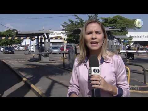 Fim da multa, perda ticket estacionamento - Reportagem TV Anhanguera JA1