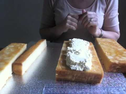 How To Make A Handbag Cake Part 1