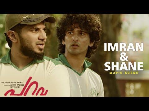 Parava Movie Scene   Imran & Shane  ...