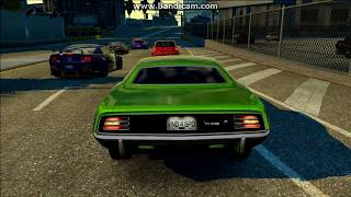 Need For Speed Undercover Remastered Mod 2017