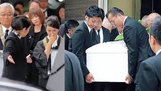 森監督、まな娘と最後のお別れ…麗華さん告別式に300人参列 矢野麗華 動画 20