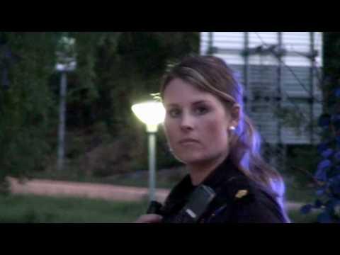 Söta poliser i Haninge