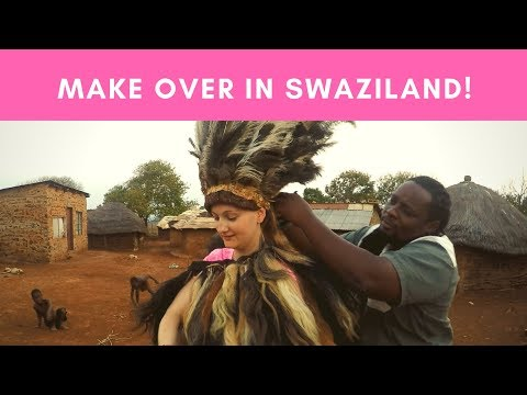 Travel Swaziland Wanderlust (South Africa)
