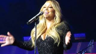 Mariah Carey, With You, Live in Vegas HD, February 19 2019