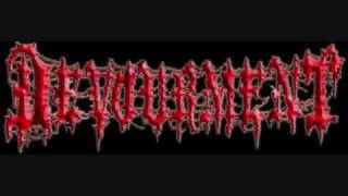 Devourment - Masturbating at the Slab