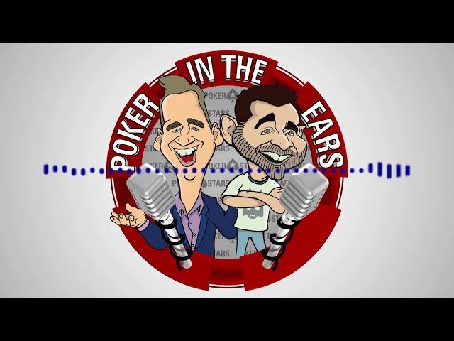 PokerStars Poker in the Ears Podcast – Episode 147 – Brian Koppelman